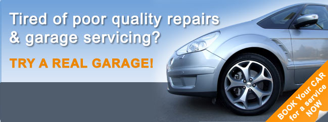St Margarets Motors - Rottingdean brighton Garage Servicing and repairs